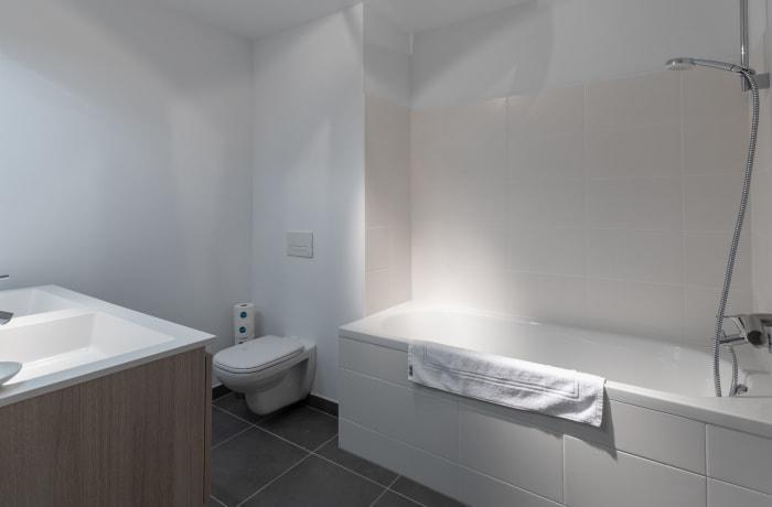 Apartment in Stassart IV, Toison d'Or - 15