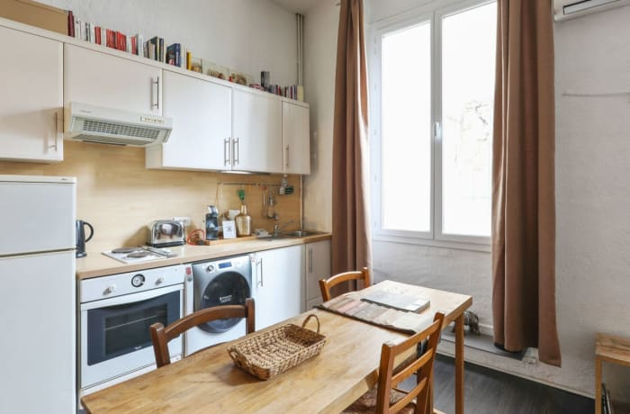 Apartment in Casanova, Center Ville - 3