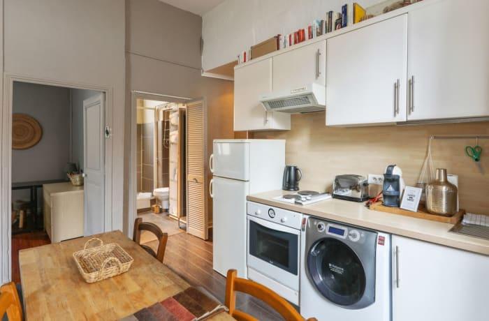 Apartment in Casanova, Center Ville - 9