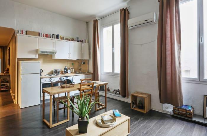Apartment in Casanova, Center Ville - 1