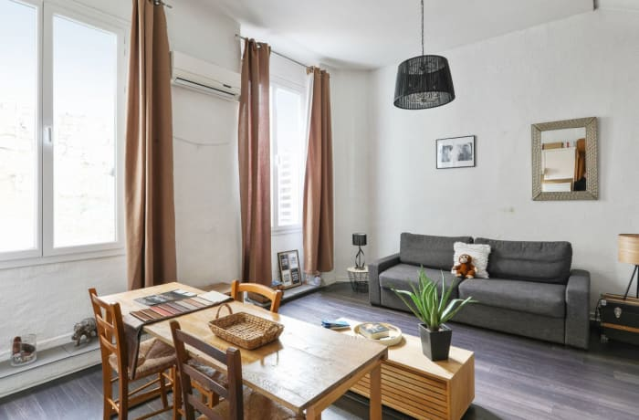 Apartment in Casanova, Center Ville - 4