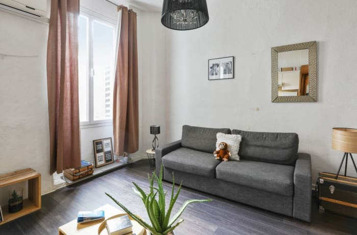 Apartment in Casanova, Center Ville - 6