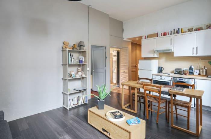 Apartment in Casanova, Center Ville - 2