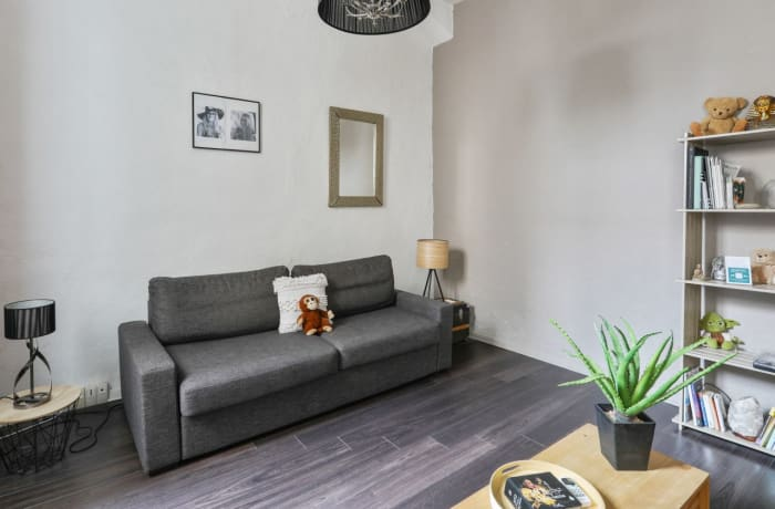 Apartment in Casanova, Center Ville - 7