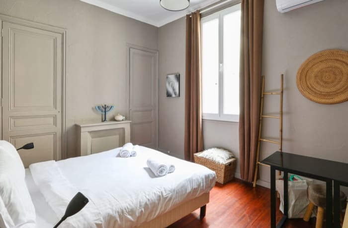 Apartment in Casanova, Center Ville - 5