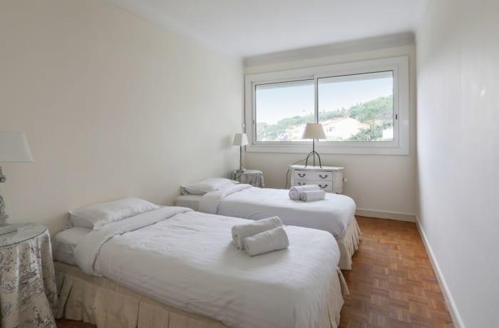 Apartment in Font de Veyre, La Croix des Gardes - 12
