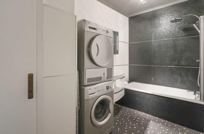 Apartment in Font de Veyre, La Croix des Gardes - 10