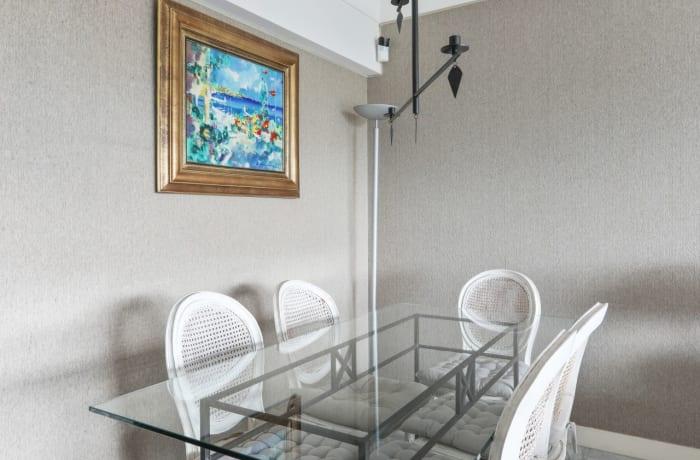 Apartment in Font de Veyre, La Croix des Gardes - 8