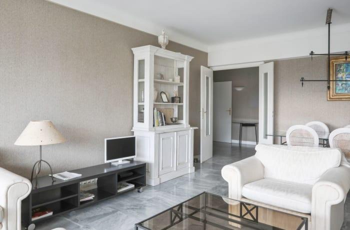 Apartment in Font de Veyre, La Croix des Gardes - 2