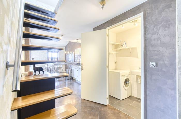 Apartment in Barri, Le Suquet - 7