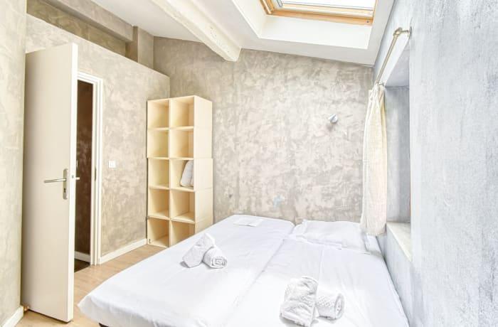 Apartment in Barri, Le Suquet - 11