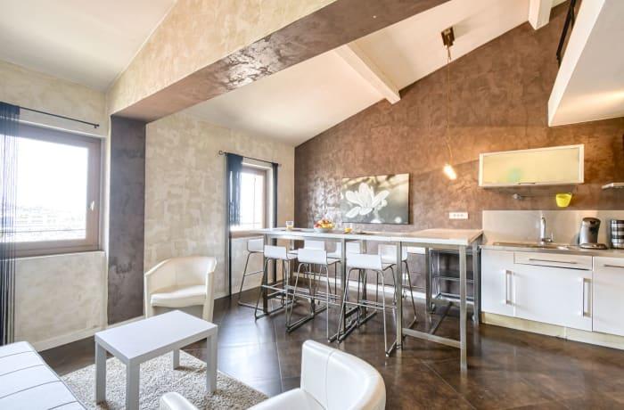 Apartment in Barri, Le Suquet - 3
