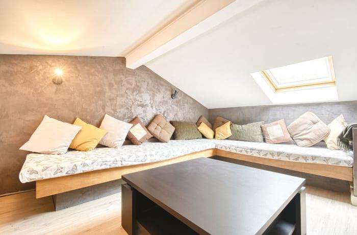 Apartment in Barri, Le Suquet - 8
