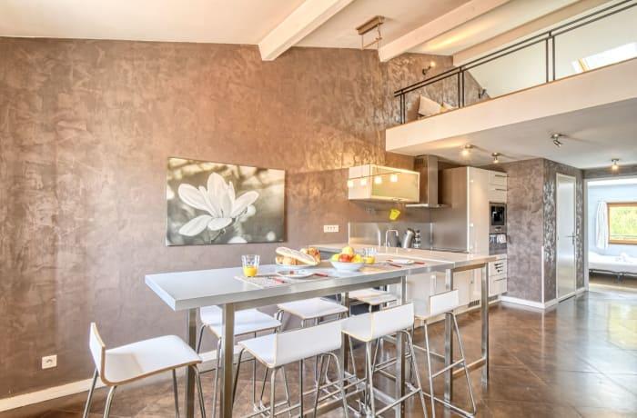 Apartment in Barri, Le Suquet - 5