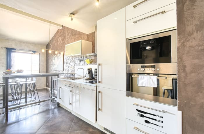 Apartment in Barri, Le Suquet - 6