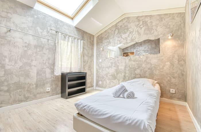 Apartment in Barri, Le Suquet - 14