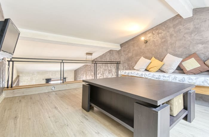 Apartment in Barri, Le Suquet - 9