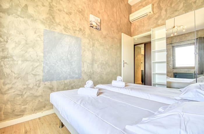 Apartment in Barri, Le Suquet - 13