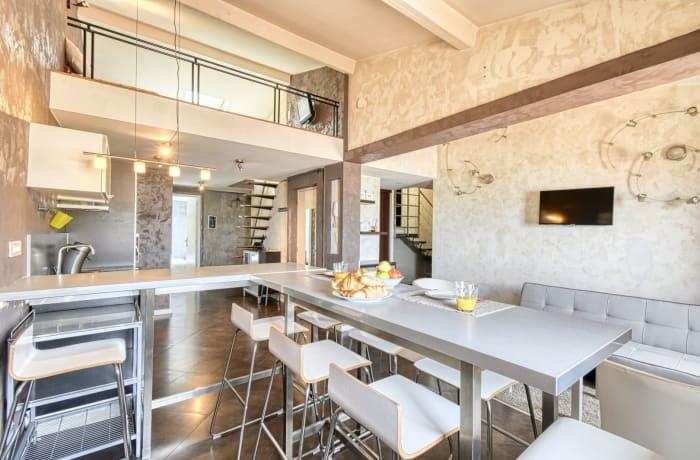 Apartment in Barri, Le Suquet - 2