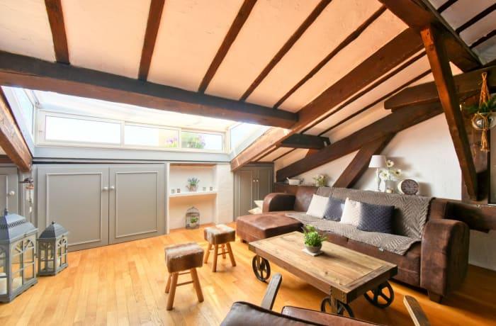 Apartment in Victor Tuby Duplex, Le Suquet - 9