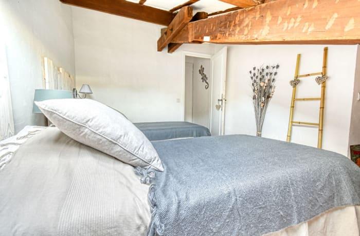 Apartment in Victor Tuby Duplex, Le Suquet - 14