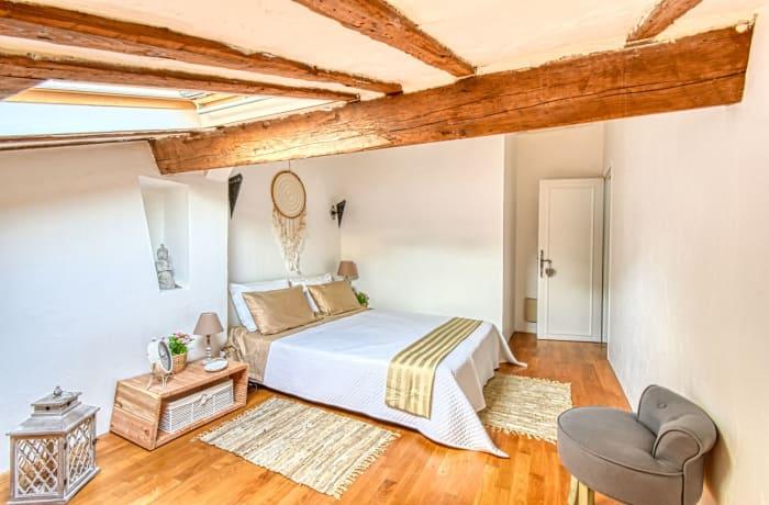 Apartment in Victor Tuby Duplex, Le Suquet - 20