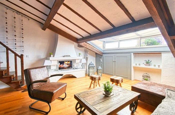 Apartment in Victor Tuby Duplex, Le Suquet - 8