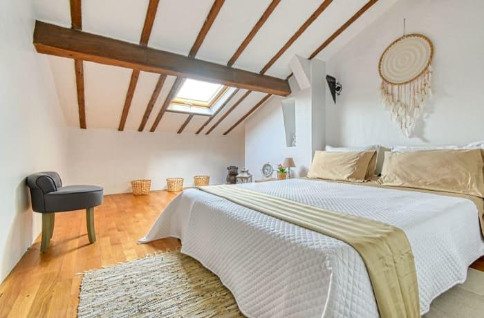 Apartment in Victor Tuby Duplex, Le Suquet - 19
