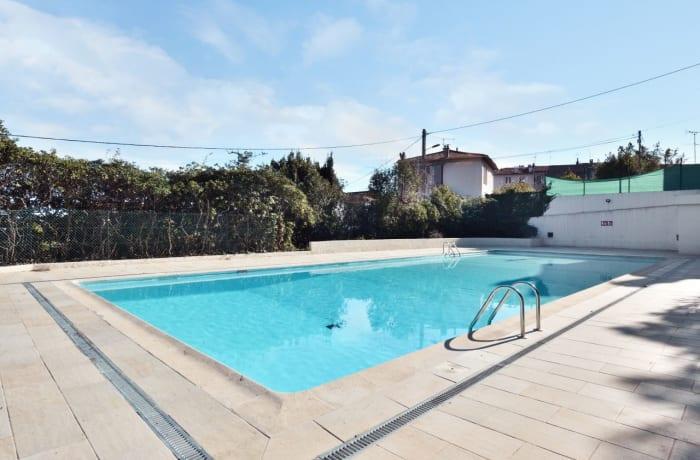 Apartment in Beaulieu Sur Mer, Petit Juas - 0