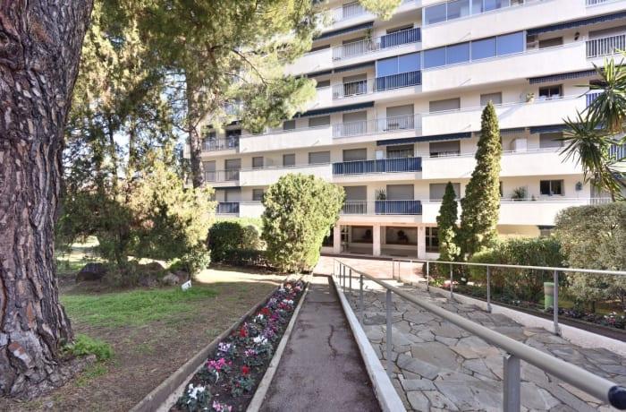 Apartment in Beaulieu Sur Mer, Petit Juas - 9
