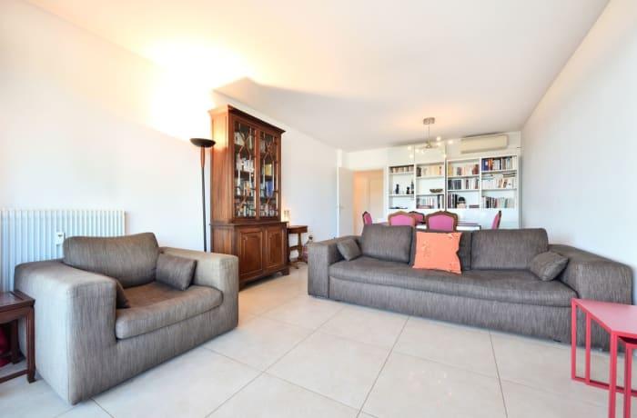 Apartment in Beaulieu Sur Mer, Petit Juas - 1