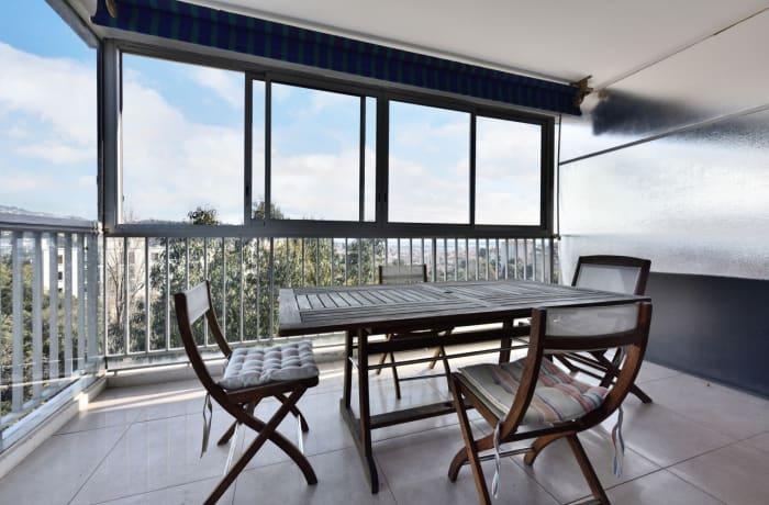 Apartment in Beaulieu Sur Mer, Petit Juas - 2