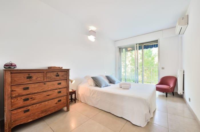 Apartment in Beaulieu Sur Mer, Petit Juas - 3