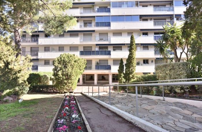 Apartment in Beaulieu Sur Mer, Petit Juas - 11
