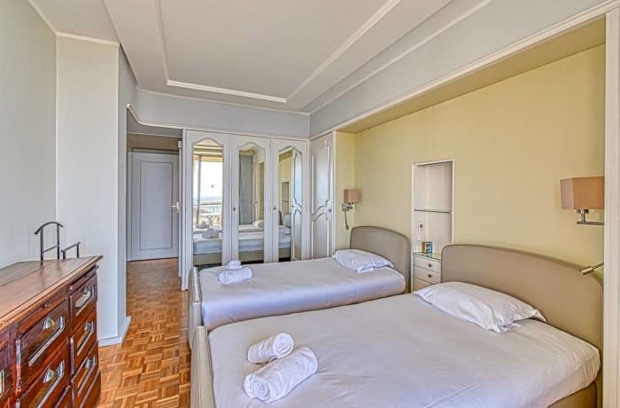 Apartment in La Croisette I, Pointe Croisette - 9