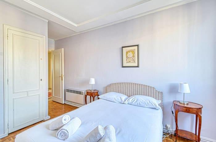 Apartment in La Croisette I, Pointe Croisette - 8