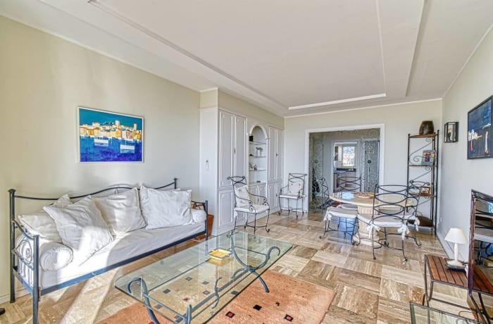 Apartment in La Croisette I, Pointe Croisette - 4
