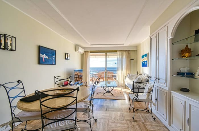 Apartment in La Croisette I, Pointe Croisette - 3