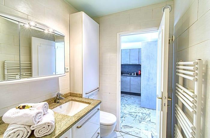 Apartment in Lacour, Pointe Croisette - 15