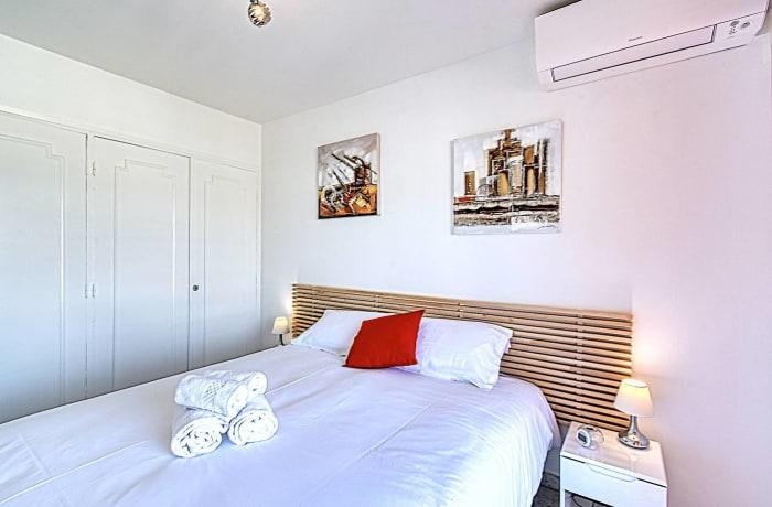 Apartment in Lacour, Pointe Croisette - 10