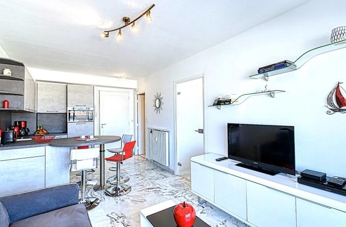 Apartment in Lacour, Pointe Croisette - 4