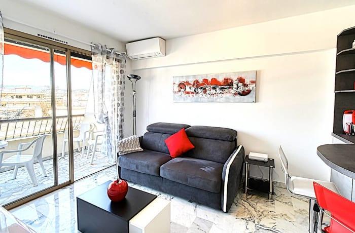 Apartment in Lacour, Pointe Croisette - 2