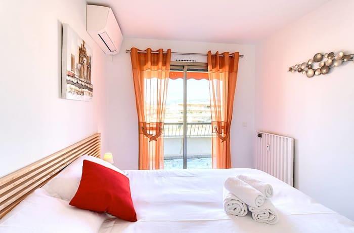 Apartment in Lacour, Pointe Croisette - 11