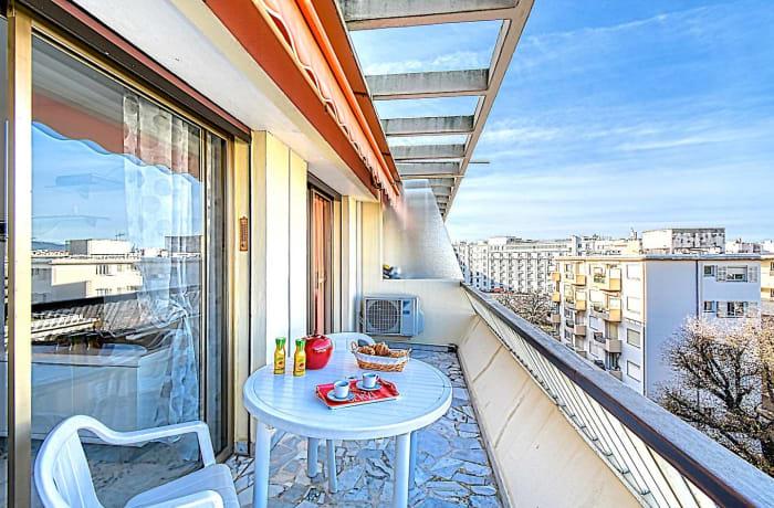 Apartment in Lacour, Pointe Croisette - 21