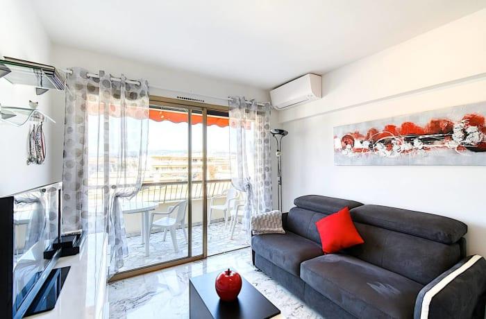 Apartment in Lacour, Pointe Croisette - 1