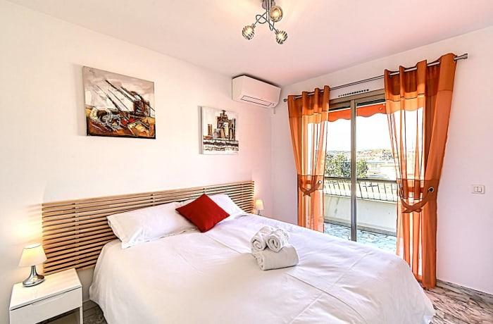 Apartment in Lacour, Pointe Croisette - 9