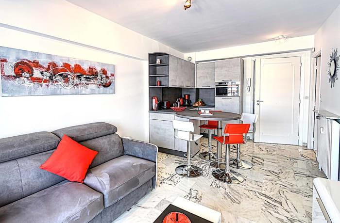 Apartment in Lacour, Pointe Croisette - 3