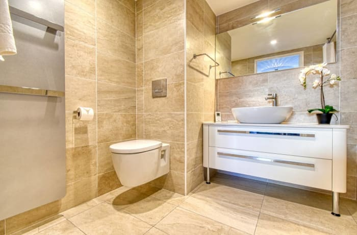 Apartment in Mourre-Rouge, Pointe Croisette - 16