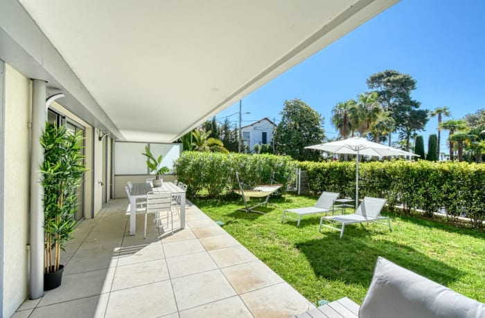 Apartment in Mourre-Rouge, Pointe Croisette - 35