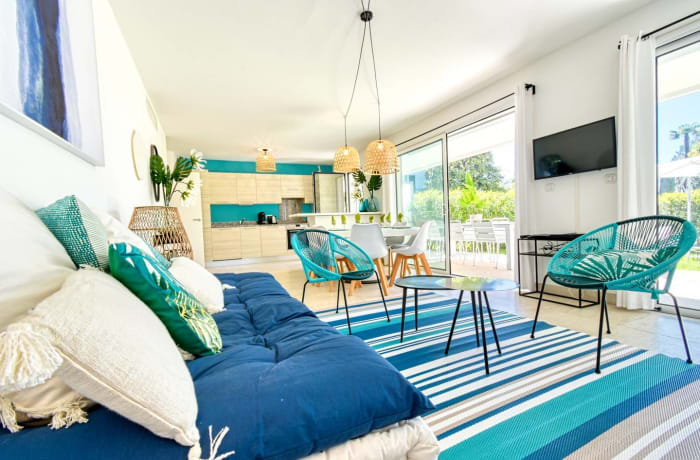 Apartment in Mourre-Rouge, Pointe Croisette - 9
